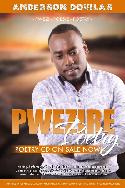 Get your Poetry CD now for only $ 25.23 tax and shipping are included.